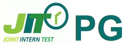 JIT PG Scholarship Examination Paper Pattern