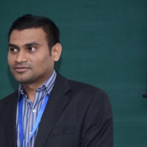 Success Story of JET Junior Officer by Abhishek Pandey