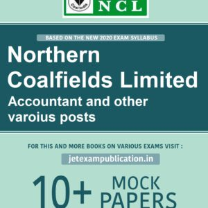 Northern Coalfields Limited recruitment exam preparation