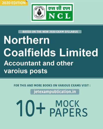 Northern Coalfields Limited recruitment exam preparation