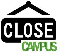 close campus
